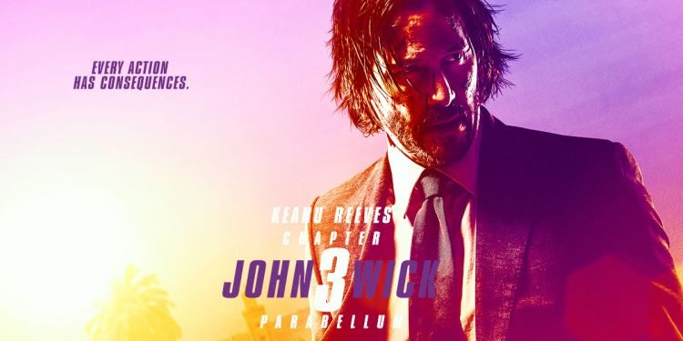 review indonesia john wick parabellum