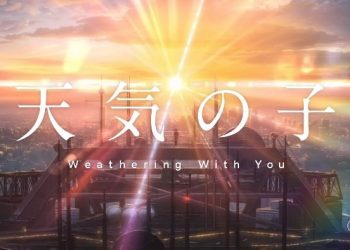 novel weathering with you