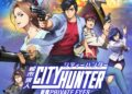 Poster City Hunter promo oleh Encore Films Indonesia