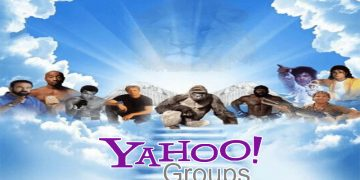 Yahoo Groups ditutup