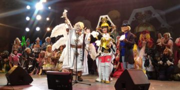 Indonesia Cosplay Grand Prix