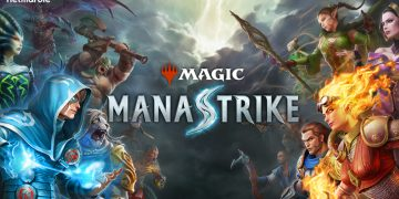 Netmarble Magic: ManaStrike