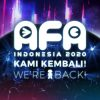 afaid indonesia 2020