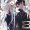 light novel 86 adaptasi anime tv