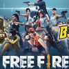 Turnamen Game Free Fire Battle of Warrior League