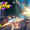 Nintendo Game Ninjala Beta Test Switch