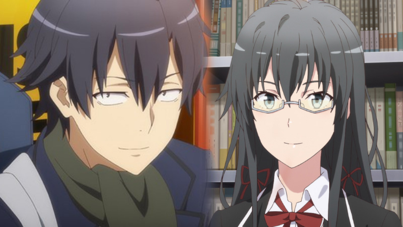 Oregairu Season 3 Episode 4