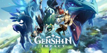 Genshin Impact miHoYo