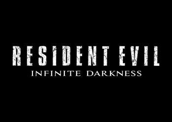 Resident Evil Infinite Darkness Neflix