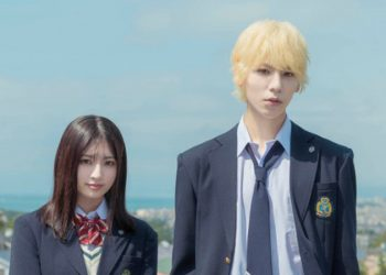 film live action honey lemon soda