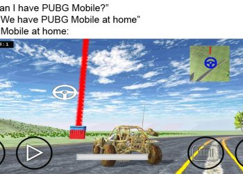 pabje, pubg mobile bootleg asal India
