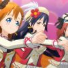 Love Live After School Activity Playstation 4
