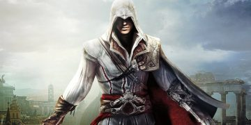 live-action assassin's creed netflix