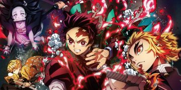 ODEX kimetsu no yaiba the movie mugen train