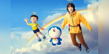 theme song stand by me doraemon