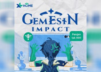 xl home genshin impact