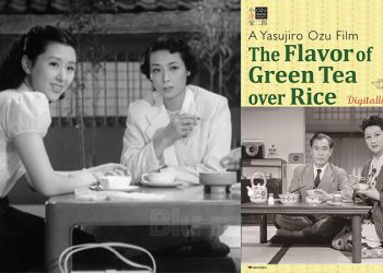 The Flavour of Green Tea Over Rice JFF Plus 2020 Indonesia Festival Online