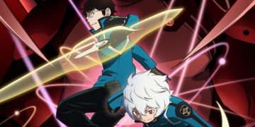 world trigger season 2 anime