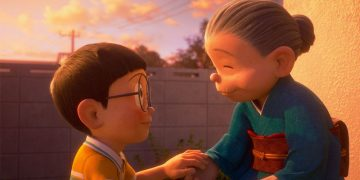stay by me doraemon 2 tayang februari