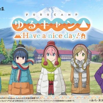 Yuru Camp game