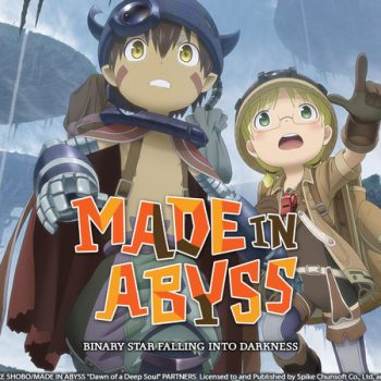 Spike Chunsoft Made in Abyss Action RPG Video Game