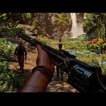 Ubisoft Rainbow Six E3 2021 Far Cry 6